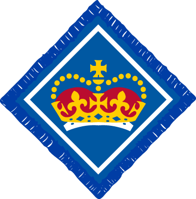 Queen's Scout Award